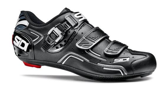 Sidi Level Fahrradschuhe Herren black/black